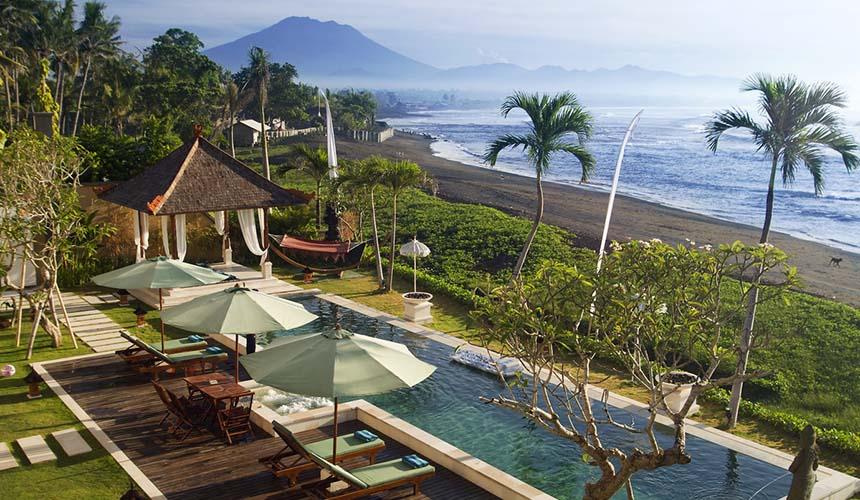 Keremas Komune Surf Resort