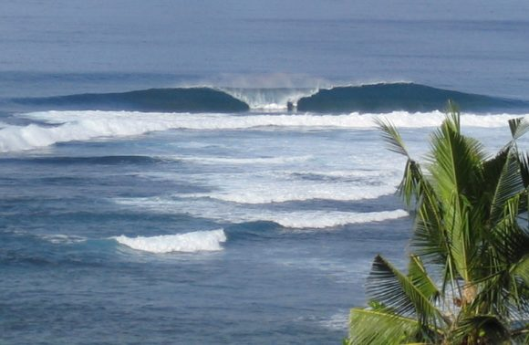 Salani Surf Resort
