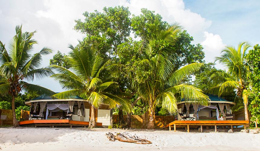 Aganoa Beach Retreat