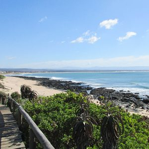African Perfection - Jeffrey's Bay