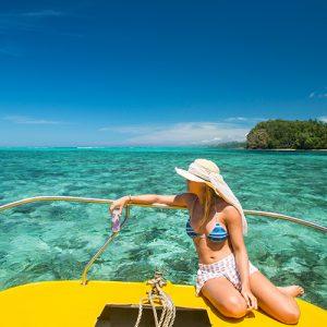 Matanivusi Surf Resort