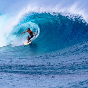 Waidroka Bay Surf Resort
