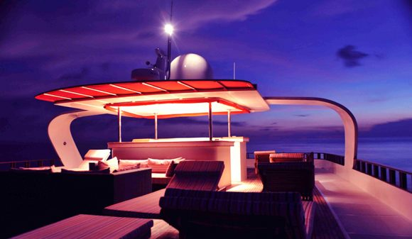 Central Atolls Maldives – Theia Charter