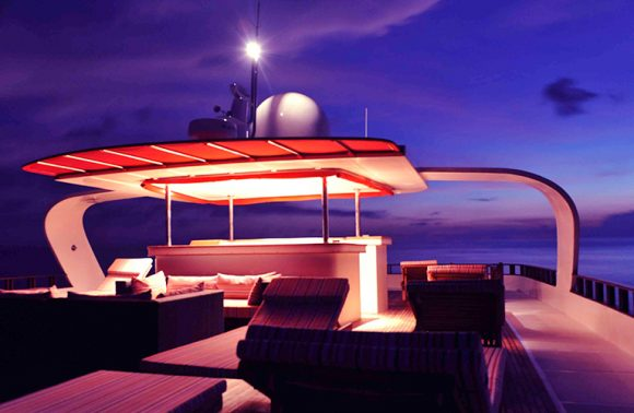 Central Atolls Maldives – Theia Charter