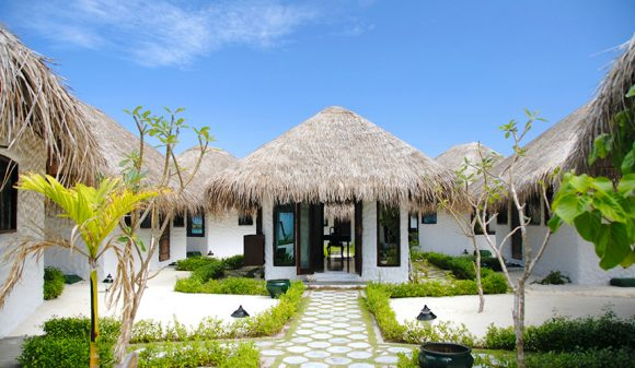 Cinnamon Dhonveli Resort & Spa - SPECIAL