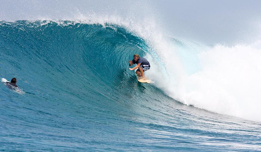 Outer Atolls Maldives – Horizon II Charter