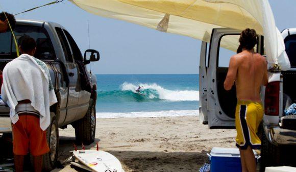Punta Conejo Surf Resort