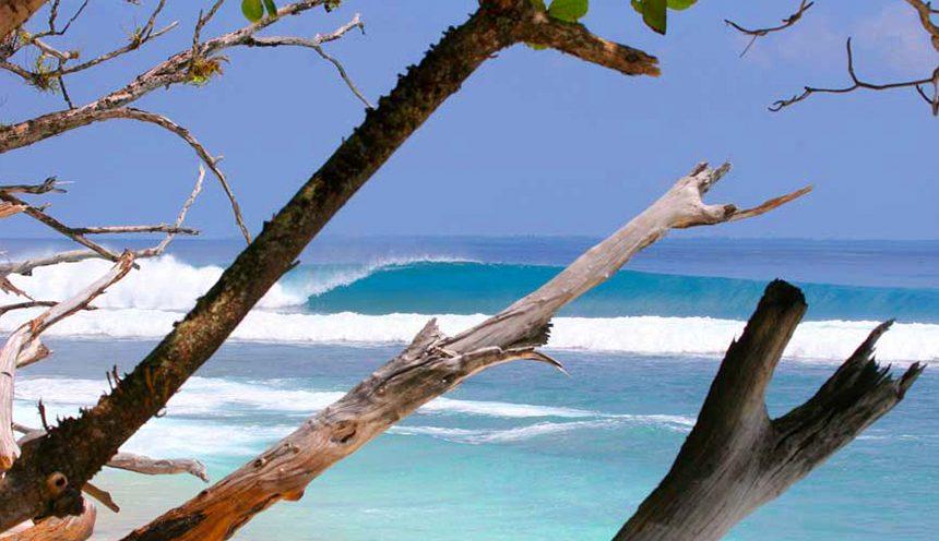 Aloita Resort & Spa - SURFING: INDONESIA - MENTAWAI ISLANDS