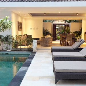 Bali Hotels, Resort & Villas