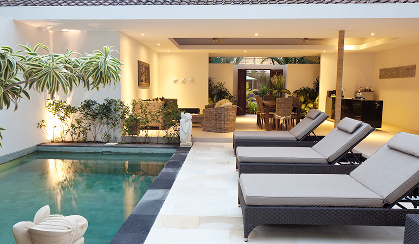 Bali Hotels, Resort & Villas