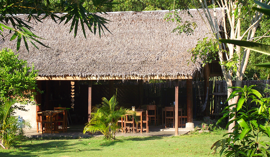 Banda Aceh Surf House
