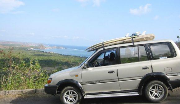 Lombok Surf Hotel