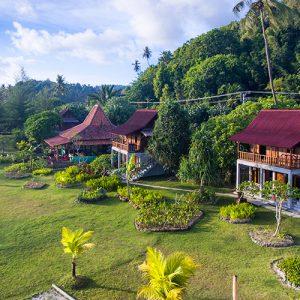 MahiMahi Resort & Charter