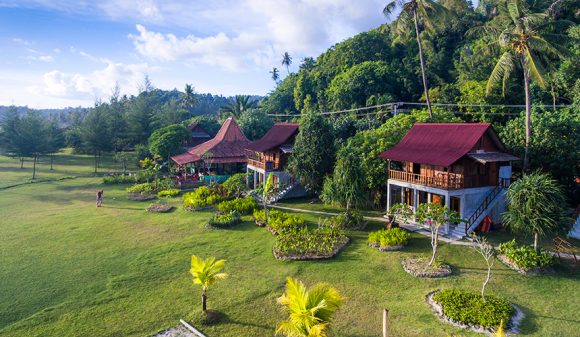 MahiMahi Resort & Charter - ON SPECIAL
