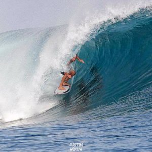 Bobby's G Land Surf Camp - SPECIAL