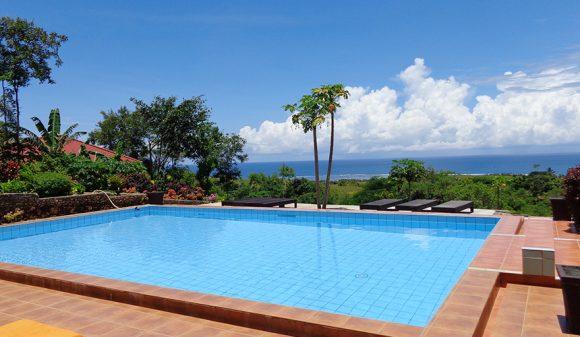 Sumba Surf Resort