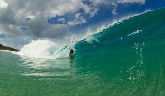 Surfing Village