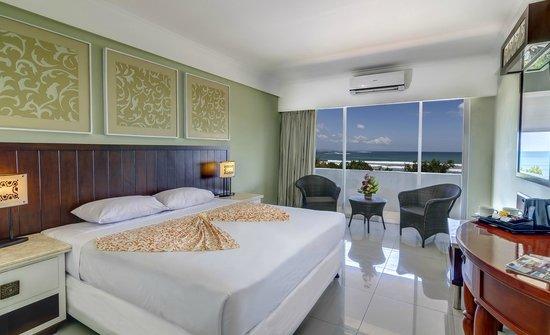 Kuta/Legian - Maharani Hotel