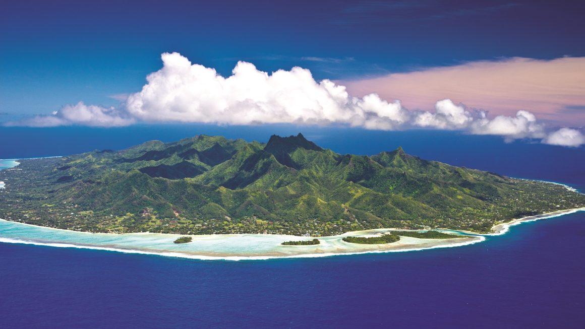 Edgewater Resort, Rarotonga